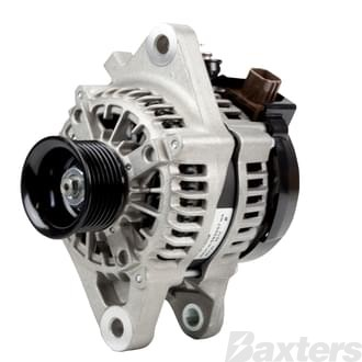 Alternator Denso Type 12V 80A Suits Toyota Hilux 2.7L