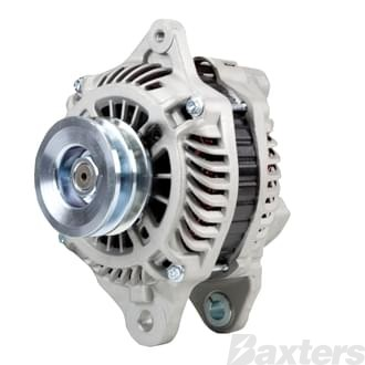 ALternator Mitsubishi Type 12V 120Amp Suits Pajero NR-NT 3.2L