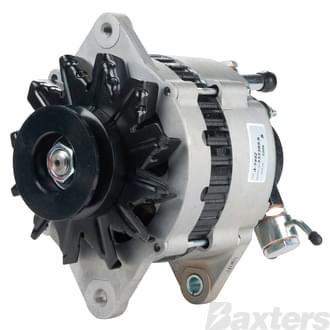 Ford Econovan Courier R2 Diesel Alternator /& Vacuum Pump E2200 *1 Year Warranty*