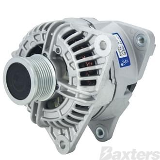 Alternator Bosch Type 12V 136Amp Suits Chrysler