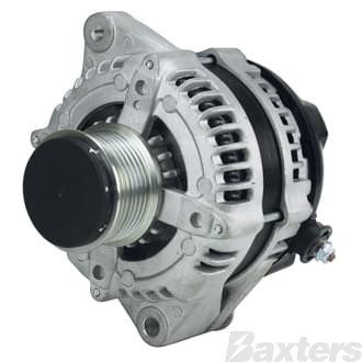 Alternator Denso Type 12V 130Amp Suits HiAce 2KD-FTV