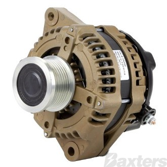 Alternator Denso Type 12V 150Amp Suits HiAce 2KD-FTV