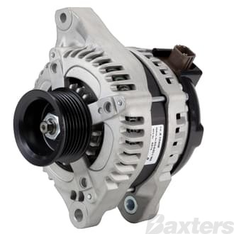 Alternator Denso Type 12V 130Amp Suits Honda Accord