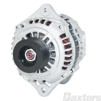Alternator Hitachi Type 12V 90A Suits Holden Colorado Diesel 3.0L 2008 to 5/2012 4JJ1E