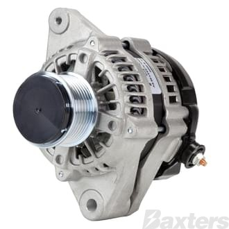 Alternator Denso Type 12V 85A Suits Hilux 1KD-FTV