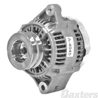 Alternator Denso Type 12V 80Amp Suits Landcruiser FZJ80
