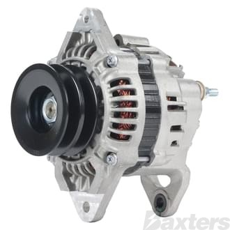 Alternator Hitachi Type 12V 60Amp Suits Nissan Navara 2.7L QD32