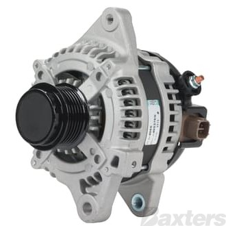 Alternator Denso Type 12V 100Amp Suits Toyota Corolla