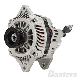 Alternator Mitsubishi Type 12V 110Amp Suits Subaru Liberty Forrester