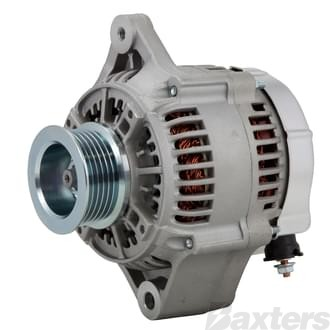 Alternator Denso Type 12V 90Amp Suits Holden Rodeo