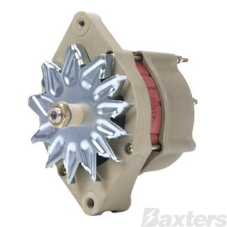 Alternator Bosch Type 12V 37Amp Suits Thermo King