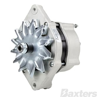 Alternator Bosch Type 12V 90Amp Suits Thermo King