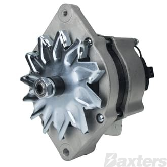 Alternator Bosch Type 12V 120Amp Suits Thermo King