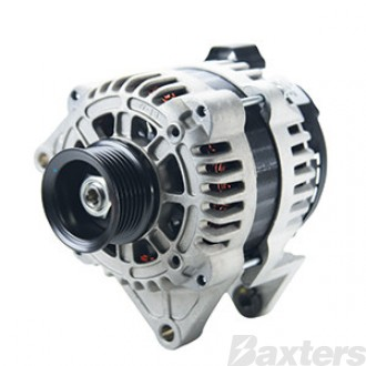 Alternator Delco Type 12V 115Amp Suits Holden Cruze YG