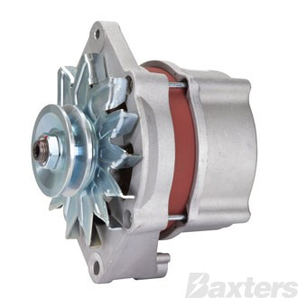Alternator Bosch Type 12V 85Amp Universal