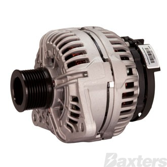 Baxters - The driving force in automotive solutions