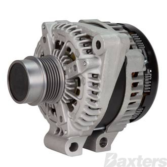 Alternator Denso Type 12V 220Amp Suits Ford Territory SZ 276DT DIESEL