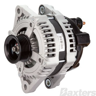 Alternator Denso 12V 130Amp Suits  Kia Grand Carnival  D6DC