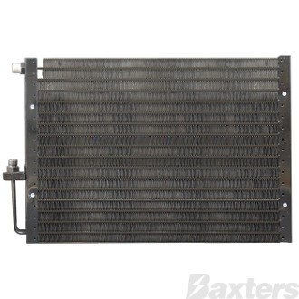 Condenser Suits Universal O Ring 508mm x 355mm x 22mm