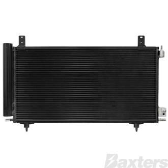 Condenser Suits Holden Commodore VE Series 1 Pre Vin L599999 A08-8211 And A08-8213