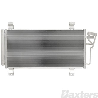Condenser Denso FTF Suits Mazda 6 GH 07-On