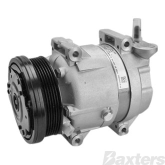 Compressor Delphi Suits Holden Barina TK 12/05 On