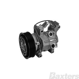 Compressor Denso Type Suits Toyota Hilux GGN TGN 4.0L V6 05-On 447260-8040 247300-6840