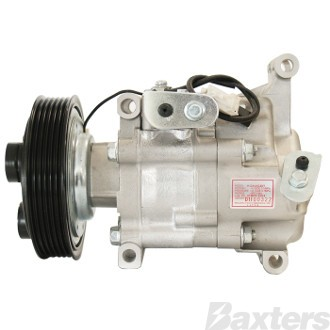Compressor Panasonic Suits Mazda 2 DY H12A1AG4DY