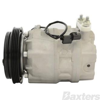 Compressor Suits Nissan UD Truck CW445 24V 4PV 138mm CW445