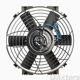 Davies Craig 10 Inch 12V Thermatic Fan