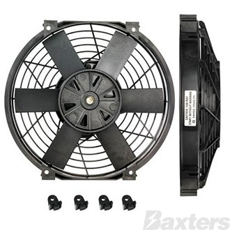 Davies Craig 14 Inch 24V Thermatic Fan