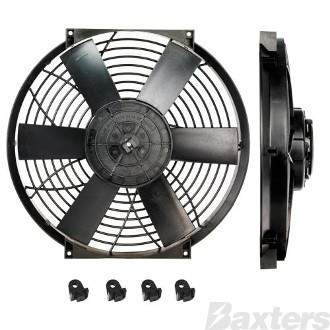 Davies Craig 16 Inch 12V Thermatic Fan