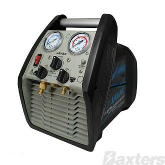 Javac XTR Ultra Light Weight Refrigerant Recovery Unit