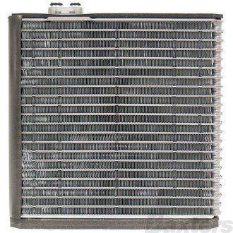 Evaporator Suits Toyota Landcruiser 100 Series