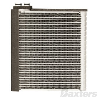 Evaporator Suits Toyota Landcruiser VDJ76 VDJ78 VDJ79 07-On  Check Measurements
