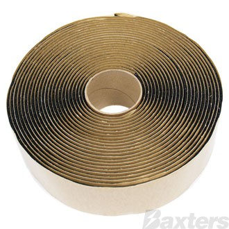 Tacky Tape 50mm Wide x 9 Metre Roll