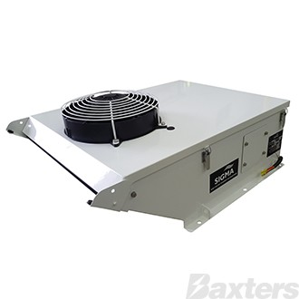 Sigma Evaporator Rooftop EPR4AX1 12V Heat & Cool Unit (Requires A31-097524 For Heat Function)