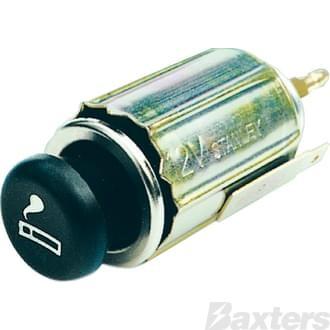 Cigarette Lighter And Plug 12V
