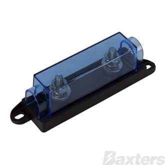 Fuse Holder ANL For Use With Fuses 25A to 500A With Cover