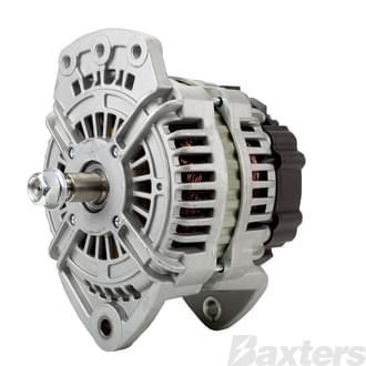 Alternator Prestolite 24V 150A Batteryless Internal Fan