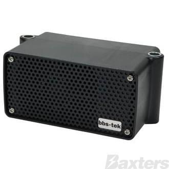 Backup Alarm 24V 102Db