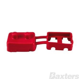 Circuit Breaker Insulator Red Suits Type I Series [ea]