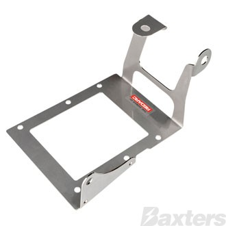 Redarc BCDC Mounting Bracket Suitable for Toyota Hilux (10/2015-On)