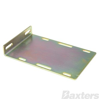 Bracket to suit Redarc BCDC1220 BCDC1225D BCDC1240D BCDC1250D End Mount