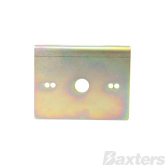 Mounting Bracket suit Bosch Type Battery Isolator Switches