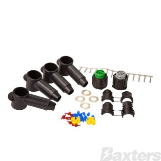 Connector Kit to Suit DPS & TSW Switches