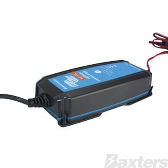 Victron Blue Smart Battery Charger 12V 7A IP65