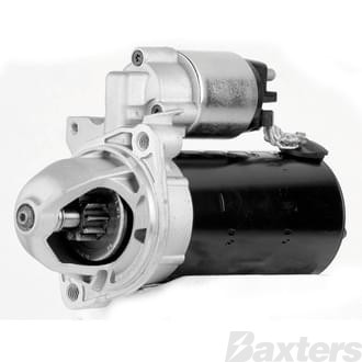 Starter Bosch 2.2kW 12V 10T 28mm CW Suits Mercedes Sprinter OM601 OM602