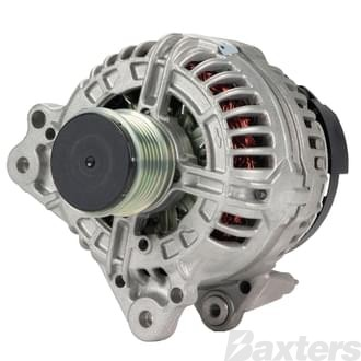Alternator Bosch 12V 140A Suits Audi A3 1.6 2.0L VW Jetta 2.0L