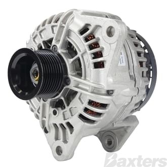 Alternator Bosch 24V 90Amp Suits Iveco Case